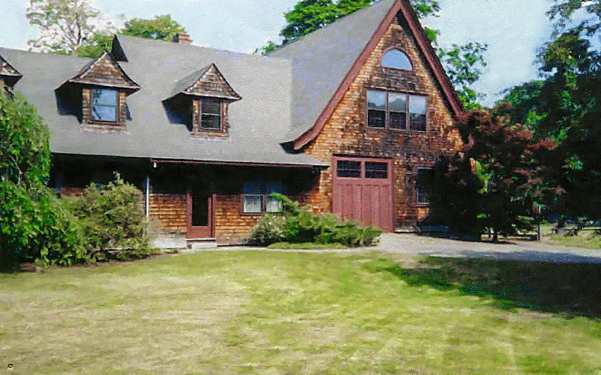 Antique House, Hamilton, MA