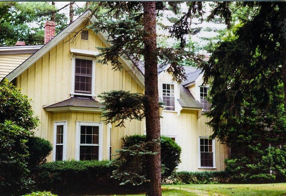 Antique House, Wenham, MA