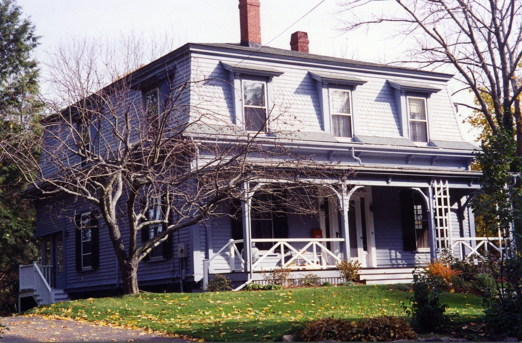 Antique House, Manchester, MA