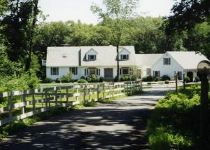 Horse Farm, Boxford, MA