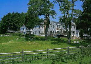 Choate Farm, Danvers, MA