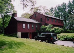 Horse Farm, Hamilton, MA