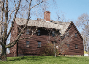 John Balch House, Beverly, MA