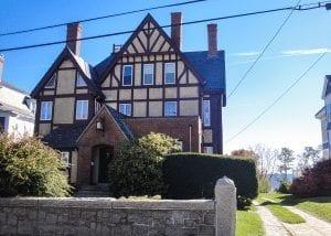 Tudor - Hovey Street, Gloucester, MA