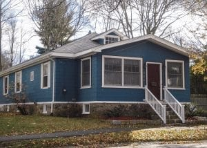 Bungalow - East Lothrop Street, Beverly, MA