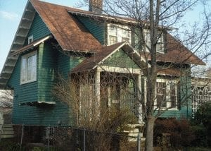 Craftsman - Bertram Street, Beverly, MA