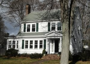 Dutch Colonial - Ray Street, Beverly, MA