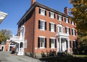 Federal Period - Essex Street, Salem, MA