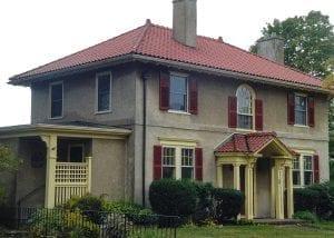 Italian Renaissance - Peabody Avenue, Beverly, MA