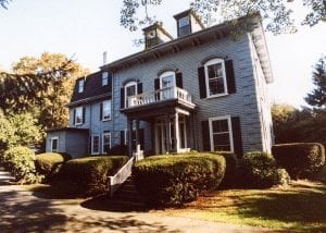 Italianate - West Street, Beverly Farms, MA
