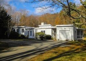 Mid Century Modern - Rock Maple Avenue, Hamilton, MA